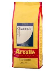 Kawa ziarnista Arcaffe Giannutri 1kg
