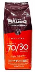 Kawa ziarnista Mauro De Luxe 1kg