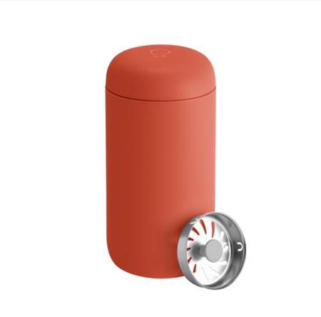 Fellow Carter Move Mug Kubek termiczny Czerwony 355ml