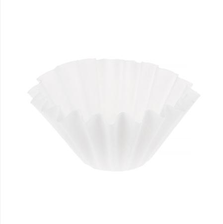 Filtry papierowe białe Glowbeans The Gabi Master A 100 sztuk