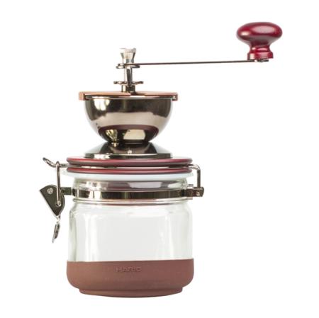 HARIO Canister - ręczny młynek do kawy
