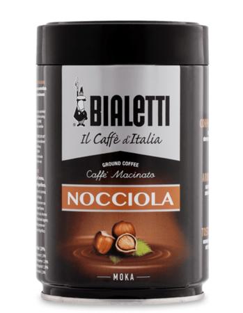 Kawa mielona Bialetti Nocciola Moka 250g