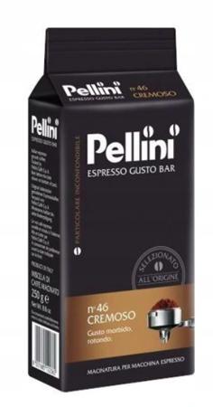 Kawa mielona Pellini Espresso Bar Cremoso No.46 250g