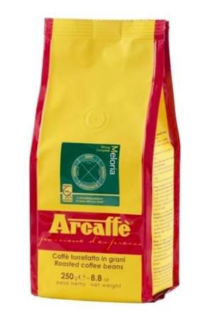 Kawa ziarnista Arcaffe Meloria 250g GRATIS