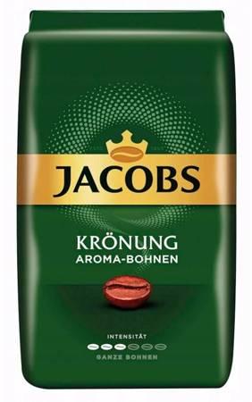 Kawa ziarnista Jacobs Kronung 500g