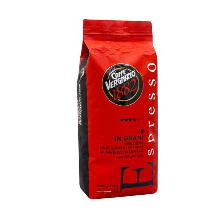 Kawa ziarnista Vergnano Espresso 1kg
