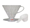 Plastikowy Drip Hario V60-02 - Clear
